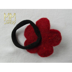 Felt hairband M