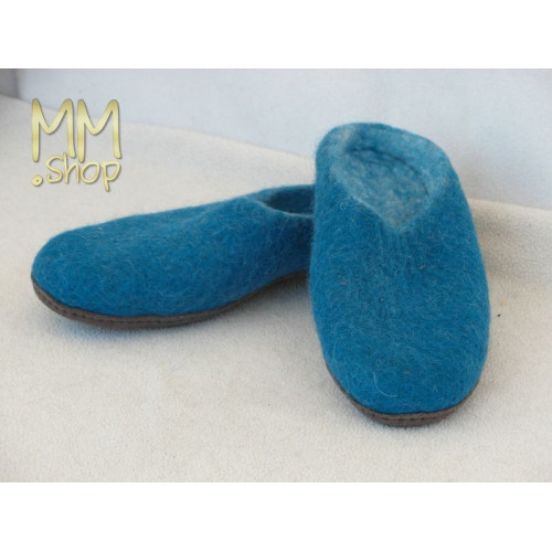 Peacoque blue