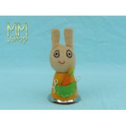 Rabbit eggwarmer