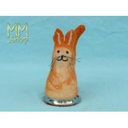 Cat eggwarmer