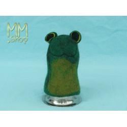 Frog Eggwarmer