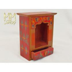 Altar small Dorje