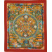 thangka life of Buddha