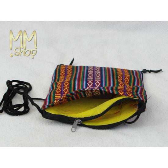 belly purse