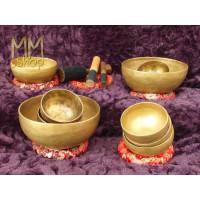 Plain Bowls